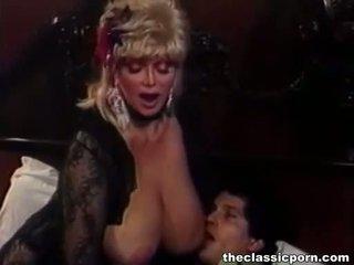 巨乳, ポルノ女優, ビンテージ