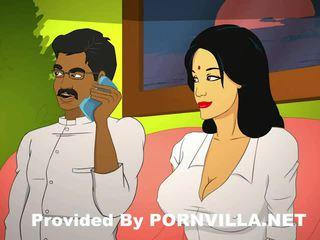 savita bhabhi 1st video season hindi P...