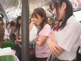 Istudyante bus fuckfest sensurahin