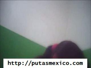puta, mexicana, casero