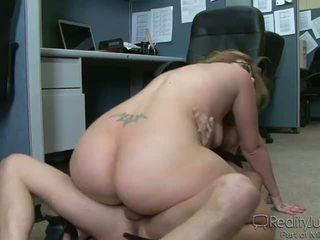Офіс perverts 3 ava rose