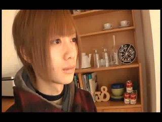 Japanesse crossdressers 视频