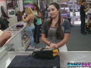 morena, big boobs, público