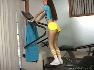 Hosszú videosz film körül őrült whores amai liu, krystal lop, linete
