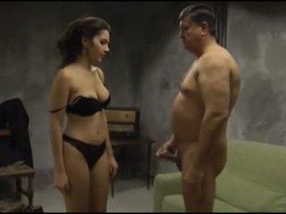 Pi - valentina nappi dulkinimasis su an senas vyras
