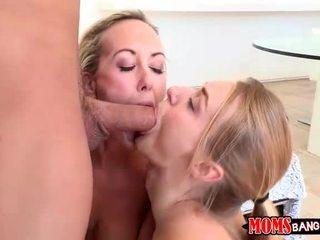 žiūrėti sušikti šviežias, jūs oralinis seksas kokybė, įvertinti čiulpti