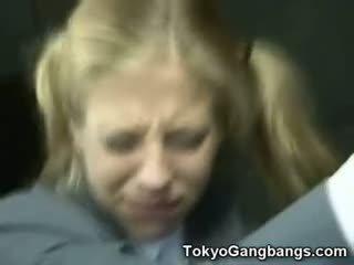 japonisht, i jashtëm, hardcore