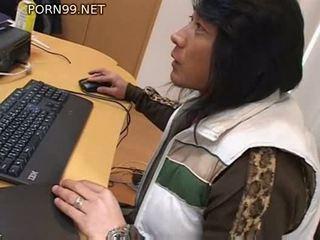 اليابانية معظم, اللسان يتم التصويت عليها, أي خادمة كامل