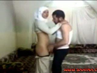Mesir hijab gadis nakal