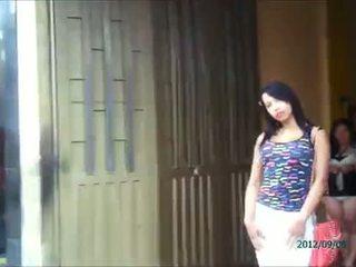 實 街頭 prostitutes 的 bogota, 哥倫比亞, 部分 1 的 3, 紅 光 district - 360p