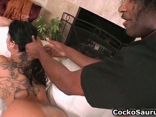 Liebe lutschen schwarz cocks rohre