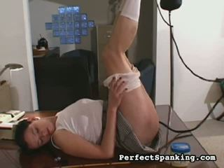 Booty Smacking