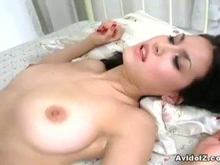 الآسيوية فتاة maria ozawa gets لها.