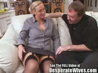Joey lynn skolotāja gets schooled uz a prostitūte treniņš klase