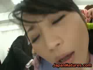 成熟 natsumi kitahara 在 热 亚洲人 homosexual 14 由 japanmatures