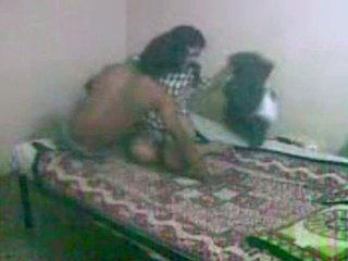 Innocent ser bengali gf getting knullet av henne bf