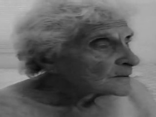 90 Yrs Old Granny And Banging