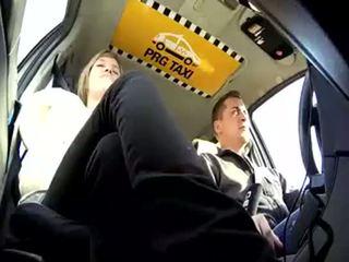 Tšehhi taxi 22