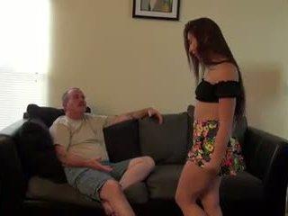 brunete, vechi + young, hd porno