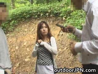 日本の, 素人の女の子, オリエンタル