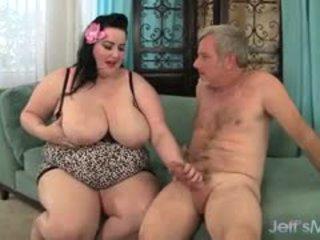 morena, big boobs, bbw