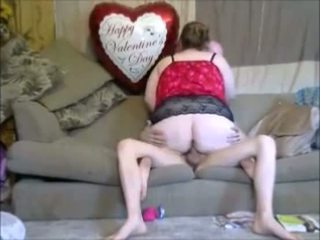 Mom Valentines Day Surprise From Her Son Best Sex Every