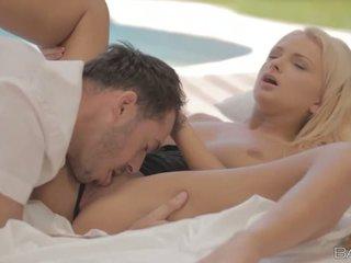 Καυτά ivana sugar και hubby παθιασμένο σεξ