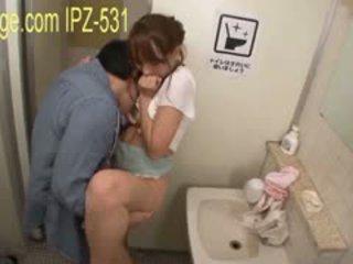 Toaleta pobehlica hardcore