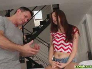 Elektra urut beliau langkah ayah