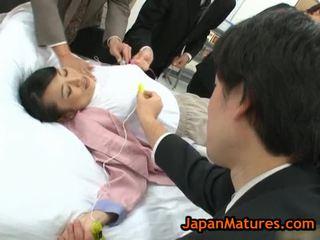 zasraný, skupinový, japonec