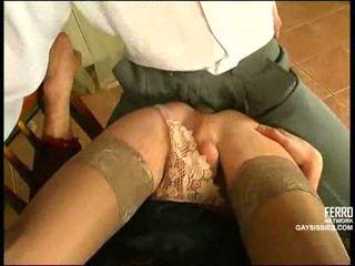 Pojat knows mitä nainen wants