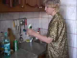 Čiulpimas į virtuvė