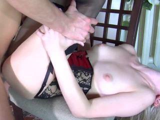 Paulina і rolf - російська хардкор анал