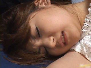 Banteng slut asumi mizuno gets fucked