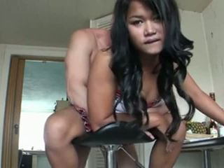 webcams, anal, asiático