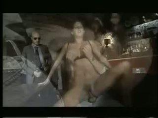 Monica roccaforte fan i bar