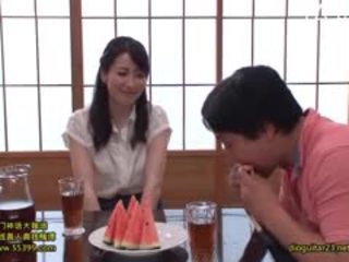 japoński, obciąganie, dziecko