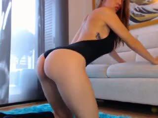 Сексуальна рудоволоса вебкамера дівчина з великий титьки 3: безкоштовно порно cb
