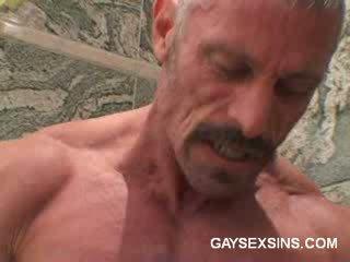 Naughty Gays Having Anal Sex