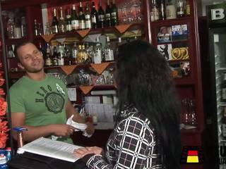 Hinter der bar vernascht, Libre pinxta hd pornograpya 53