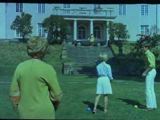 Ett svensk sommer (1968) som havets nakna vind