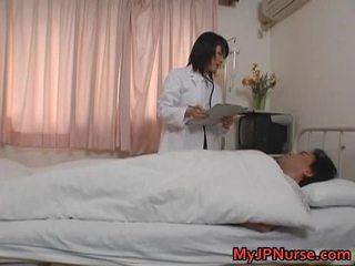 Οιεντάλ γιατρός ασθενής πορνό vid