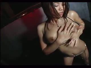 japanse, striptease, softcore