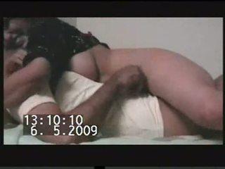 Indiai punjabi aunty enjoys szex -val neki lover által supriya86