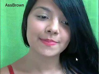webcam, colombia