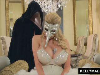 Kelly madison masquerade sexcapade, безкоштовно порно e6