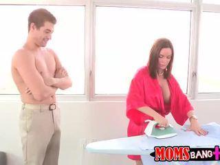 Abby krysse fanget diamond foxx screwing nær til henne bf
