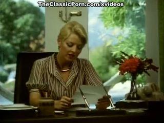 Juliet anderson, john holmes, jamie gillis ใน คลาสสิค เพศสัมพันธ์ หนัง