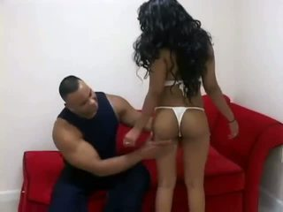 Muscle macho licking hot and sweet indian cunt