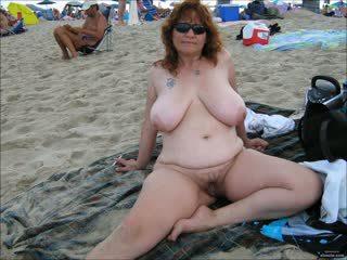 Queens sur la plage 3